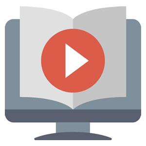 <em>Vidéos et formation</em><br><b>Gestion</b>