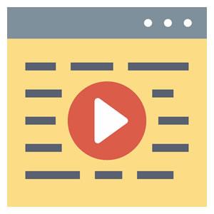 <em>Vidéos et formation</em><br><b>Stockage automatisé</b>