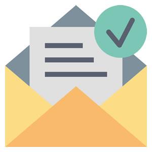 <em>PaperOffice Online Services</em><br><b>MailConnect - surveillance POP3 directe du serveur de messagerie</b>