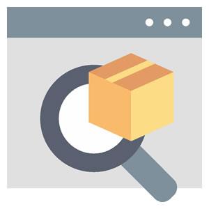 <em>PaperOffice Online Services</em><br><b>DropPage votre site Web personnalisé</b>